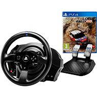 Thrustmaster T300 RS Rally Pack