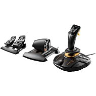 Thrustmaster Joystick T.16000M Flight Pack