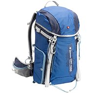 Manfrotto Off Road Hiker 30 l Blue - Ruksak