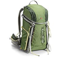 Manfrotto Off Road Hiker 30 l Green - Ruksak