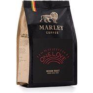 Marley One Love Coffee - Bohnen 227 Gramm (Medium Roast)