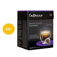 Caffesso Aromatico CA200-ARO - Kávové kapsle
