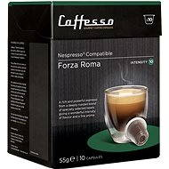 Caffesso Forza Roma CA10-FOR - Kávové kapsuly