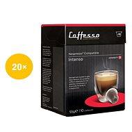 Caffesso Intenso CA200-INT - Kávové kapsle