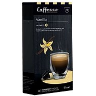 Caffesso Vanilla CA10-VAN - Kávové kapsle