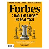 FORBES - [SK]