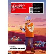 realizácia stavieb - Elektronický časopis