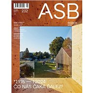 ASB Architektúra Stavebníctvo Biznis - [SK]