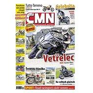 ČMN - České motocyklové noviny