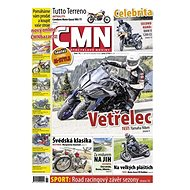CMN - České motocyklové noviny - Elektronický časopis