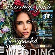 Marriage Guide - svadobné magazín - Elektronický časopis