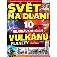 Svet na dlani - Elektronický časopis