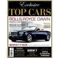 Top Cars - Bohužel vydávání titulu bylo ukončeno.