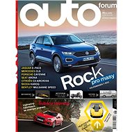 Autoforum - 6/2017 - Elektronický časopis