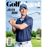 Golf Digest C&S