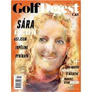 Golf Digest C & S - Elektronický časopis