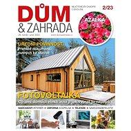 Dům a zahrada - Elektronický časopis