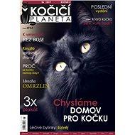 Kočičí planeta - Elektronický časopis