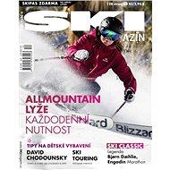 SKI magazín - Elektronický časopis