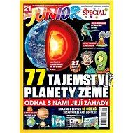 21. storočia Junior Special - Elektronický časopis
