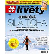 Květy - Elektronický časopis