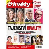 Květy - 28/2017 - Elektronický časopis