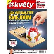 Květy - 34/2017 - Elektronický časopis