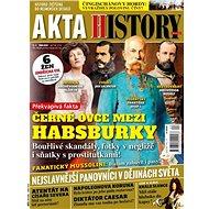 Akta History revue