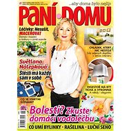 pani domu - Elektronický časopis