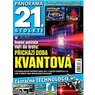 21. storočia Panorama