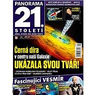 21. storočia Panorama - Elektronický časopis