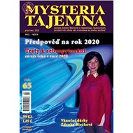 Mysteria tajomna