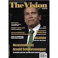 The Vision - [SK] - Bohužiaľ vydávanie titulu bolo ukončené.