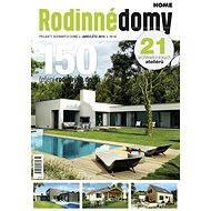 Projekty rodinných domov - Elektronický časopis