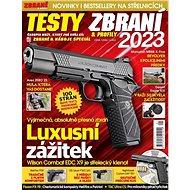 Zbraně a náboje Special - Elektronický časopis
