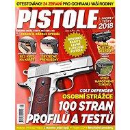 Zbraně a náboje Special - 1/18 - Elektronický časopis