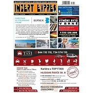 Inzert Expres - Noviny