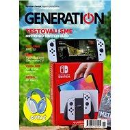 Generation - [SK]