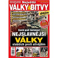 History Extra - Edícia Vojny - Elektronický časopis