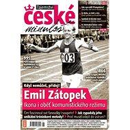 Tajomstvo českej minulosti - Elektronický časopis