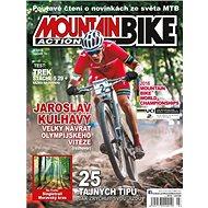 Mountain Bike Action - Bohužel vydávání titulu bylo ukončeno.