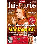 100 + 1 História - Elektronický časopis