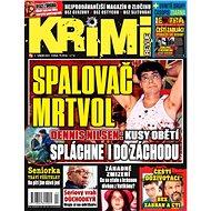 Krimi revue