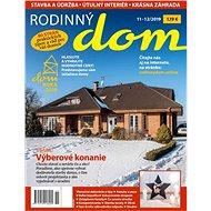 Rodinný dom - [SK] - Elektronický časopis