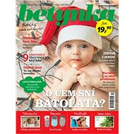 Betynka - Elektronický časopis