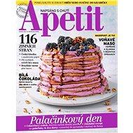 Apetit - Elektronický časopis
