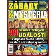 Enigma Extra - Edícia Záhady a Mystéria