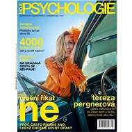 Moje Psychológia