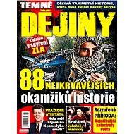 History Extra - Edícia Temné dejiny - Elektronický časopis