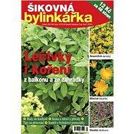 Šikovná bylinkářka - Bohužel vydávání titulu bylo ukončeno - Elektronický časopis